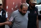 دستگیری یکی از سران داعش در ترکیه