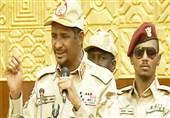 سودان|حمیدتی : دولت پنهان در پس پرده حمله به اعتصابکنندگان خارطوم است