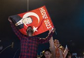 گزارش تسنیم|استانبول٬ آکپارتی و چالش 2023