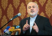 Zarif Raps US' Contempt for Peace