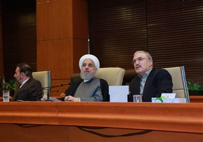 روحانی:محدودیتهای هوشمند به مرحله اجرا گذاشته شود