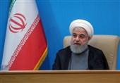 مسائل و مشکلات 3 استان با حضور رئیس جمهور بررسی شد