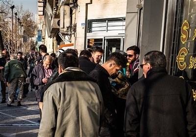 Iran Police Using Facial Recognition Cameras against Illegal Currency Dealers