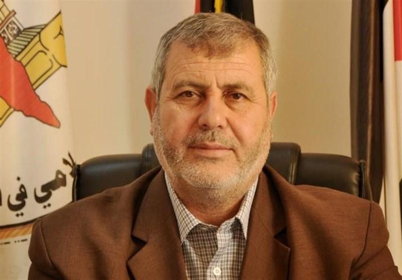 البطش: مقابله با توطئهها علیه مسئله فلسطین ادامه دارد