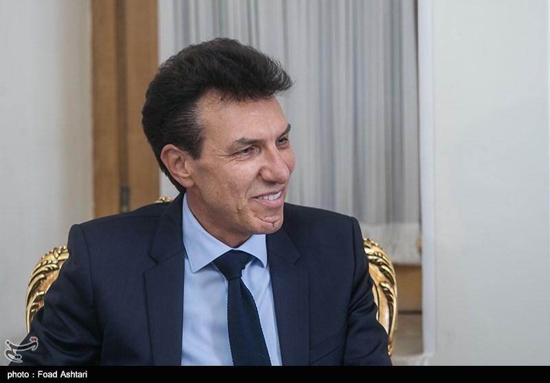 Italy's Republic Day Ceremony Canceled in Iran Due to Coronavirus: Ambassador