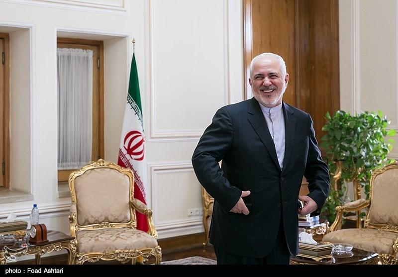ایرانی وزیر خارجہ قطر پہنچ گئے