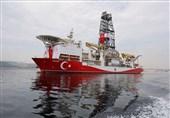 تنش بین ترکیه و یونان بالا گرفت