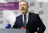 درخواست برای آغاز مذاکره بین دولت ترکیه و پ.ک.ک