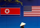 ABD Vizesine Kuzey Kore Engeli
