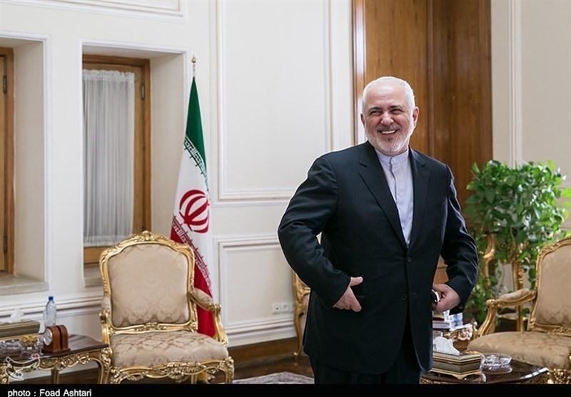 Iran's Zarif Meets Top Officials in Munich