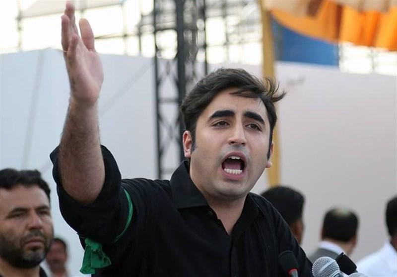 حزب مردم: در اعتراض فضل الرحمن علیه دولت پاکستان شرکت نخواهیم کرد