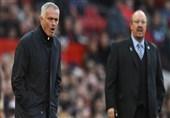 فوتبال جهان| واکنش جالب مورینیو به احتمال جانشینی بنیتس در نیوکاسل