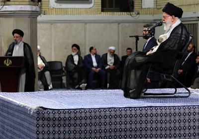 امام خامنهای: کاری کنید که تحول در قوه قضائیه ملموس شود/ تحول بدون برنامه امکان ندارد