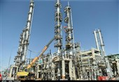 75 درصد مصرف گاز خراسان شمالی به صنایع تعلق دارد