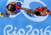 ناکاوت فدراسیون جهانی بوکس توسط IOC