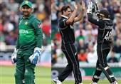 ورلڈکپ: پاکستان اور نیوزی لینڈ کے درمیان اہم مقابلہ آج ہوگا