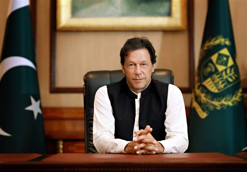 پاکستانی اور کشمیری کربلا کا پیغام زندہ رکھیں، عمران خان