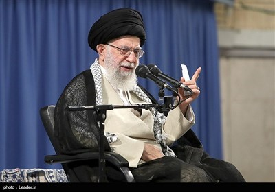 US Calls for Talks with Iran Nothing but Deceit: Leader