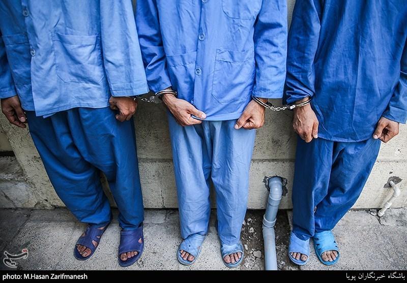 تهران| سرقت 150 میلیونی با استفاده از لباس زنانه