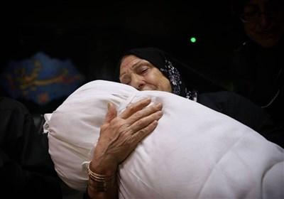 جزئیات درگذشت ۲۵ تن از والدین ۲ و ۳ شهید در کشور+مشخصات