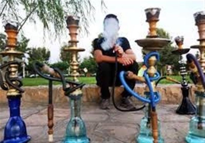 گزارش تسنیم از شیوع مصرف قلیان در کرمان / عرضه قلیان در مهمانسراها و رستورانها