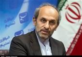 """با حکم امام خامنهای؛ """"پیمان جبلی"""" رئیس سازمان صدا و سیما شد"""
