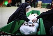 جزئیات مراسم وداع و تشییع پیکر شهید تازه تفحص شده
