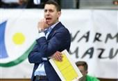 جوانترین مربی لیگ لهستان، هدایت یاران عبادیپور را برعهده گرفت