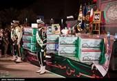 راه گشائید که مهمان آمد; پایان فراق 37 ساله خانواده 2 شهید دفاع مقدس در بام ایران