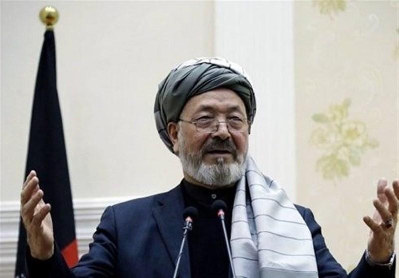 شورای صلح افغانستان: صلح یک روند دولتی نیست و طالبان با دولت کنونی مذاکره نمیکند