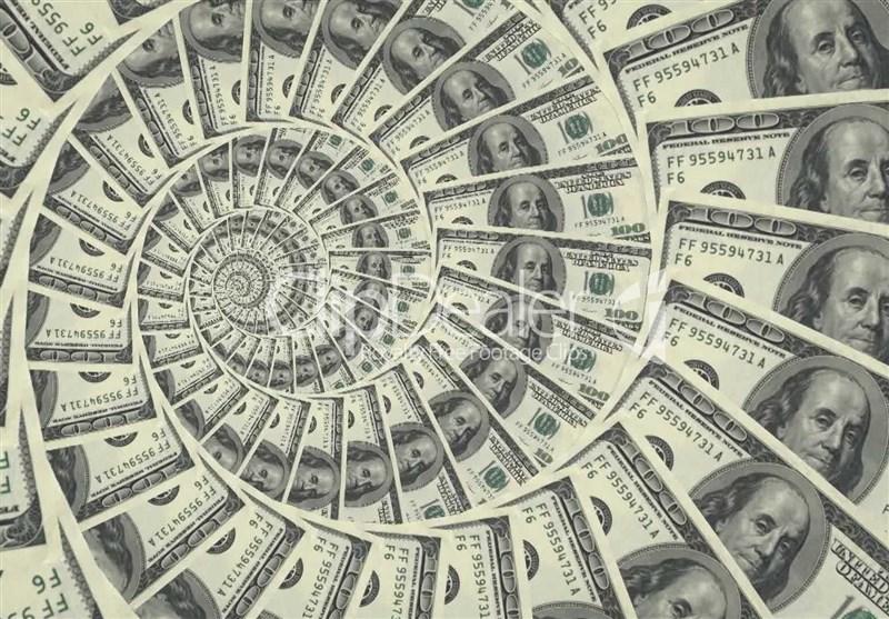 قیمت خرید دلار در بانکها امروز 98/04/06| ادامه ریزش قیمت خرید ارز از مردم