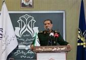 سردار کوثری: با تصمیم به موقع مقام معظم رهبری از ورود داعش به ایران جلوگیری شد / برخی قدرت درک عواقب مذاکره را ندارند