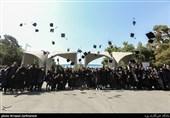 دانشجویان سیل زده سیستان و بلوچستان در دانشگاه تهران بورسیه میشوند