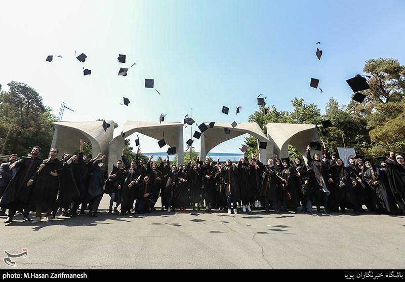 انتشار تازهترین رتبهبندی دانشگاههای جهان؛ دانشگاه تهران برترین دانشگاه کشور