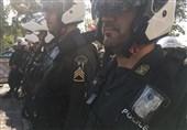 """ارتباط ماجرای پارک پلیس تهران با سرانجام تجهیز پلیس به """"البسه دوربیندار"""""""
