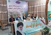 1140 میلیارد تومان مالیات در استان اصفهان پرداخت شد