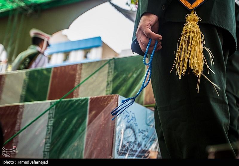 پرونده ثبت ملی معراج شهداء مشهدمقدس تهیه میشود