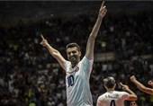 Amir Ghafour Lauds Former Iran Coach Julio Velasco