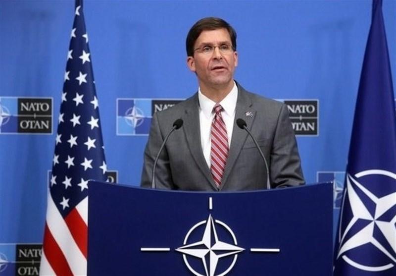 پنتاگون: نیروهای آمریکایی پس از سوریه، در نهایت از عراق نیز خارج میشوند