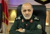 معاون ستادکل نیروهای مسلح: اجازه نفوذ هیچ کشوری به خاک ایران را نمیدهیم / آمریکاییها پس از سرنگونی پهپاد جاسوسی مستأصل شدند