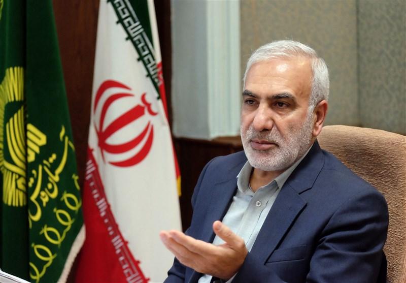مشهد| شفافیت مهمترین اولویت سازمانهای اقتصادی آستان قدس است