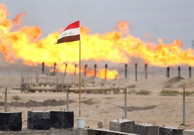 ابرقدرتها بر سر میادین نفتی بزرگ عراق میجنگند