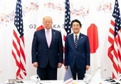 واکنش دولت ترامپ به نتیجه انتخابات ژاپن