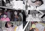 Iran Marks 32nd Anniversary of Chemical Bombardment of Sardasht (+Video)