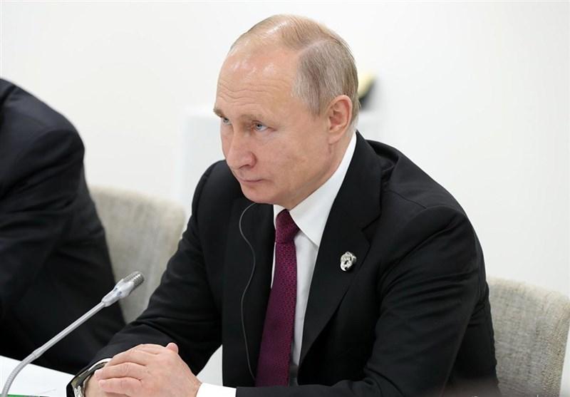 پوتین: نگران افزایش تنشها میان ایران و آمریکا هستیم