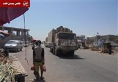رویترز: الإمارات سحبت بعض قواتها من میناء عدن الجنوبی