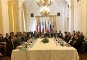 بدء اجتماع اللجنة المشترکة للاتفاق النووی فی فیینا