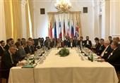 اللجنة المشترکة للاتفاق النووی تستأنف أعمالها الیوم فی فیینا
