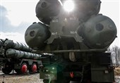 Russia Says Received No Request but Ready to Give S-400 Air Defense to Iran