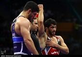 انتقال اردوی تیمهای ملی بزرگسالان کشتی به کمپ شهید صدرزاده